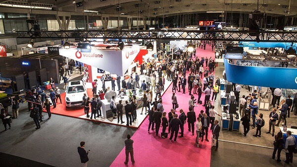 IoTSWC takes connectivity to the next level, including IoT, artificial intelligence and blockchain, ADUK GmbH