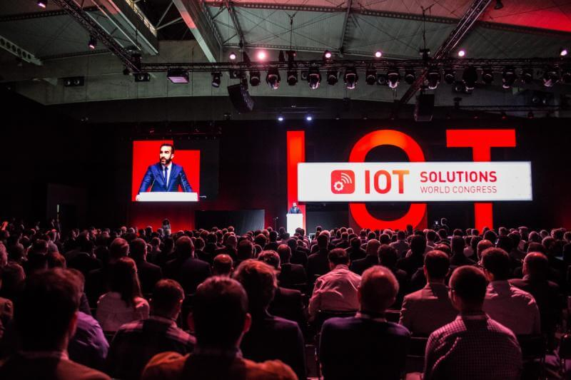 IoTSWC 2019 will bring together 400 companies providing solutions for the digitalisation of industries, ADUK GmbH