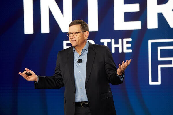 Cisco's ambitious plan for new silicon architecture unveiled as it aims to build 'Internet for the Future', ADUK GmbH