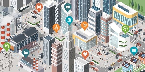 The odd, unpredictable expansion of IoT, ADUK GmbH