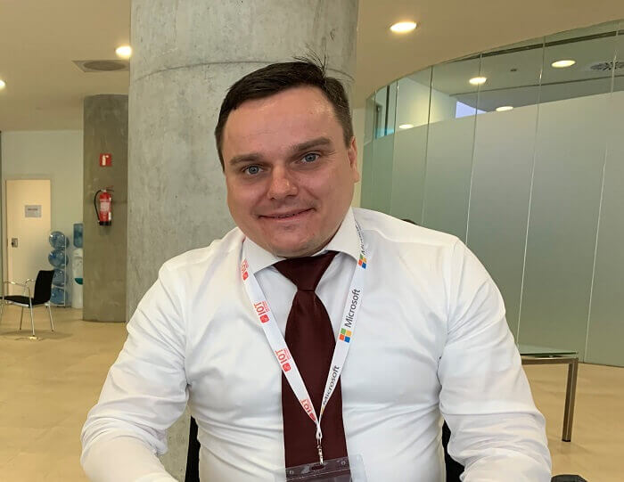 Power generation in Russia: IoT predictive analytics saves lives not just profits, ADUK GmbH