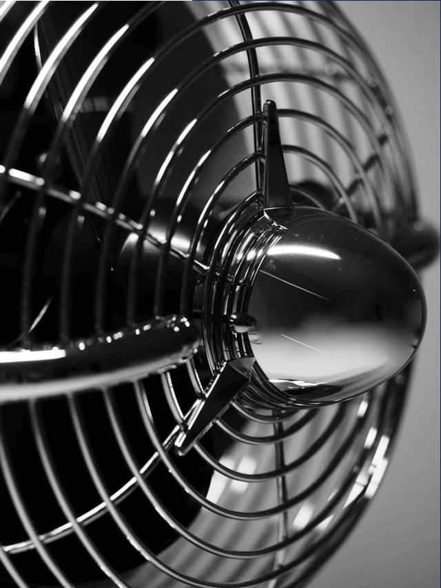 Air-Cleaning Fan, ADUK GmbH