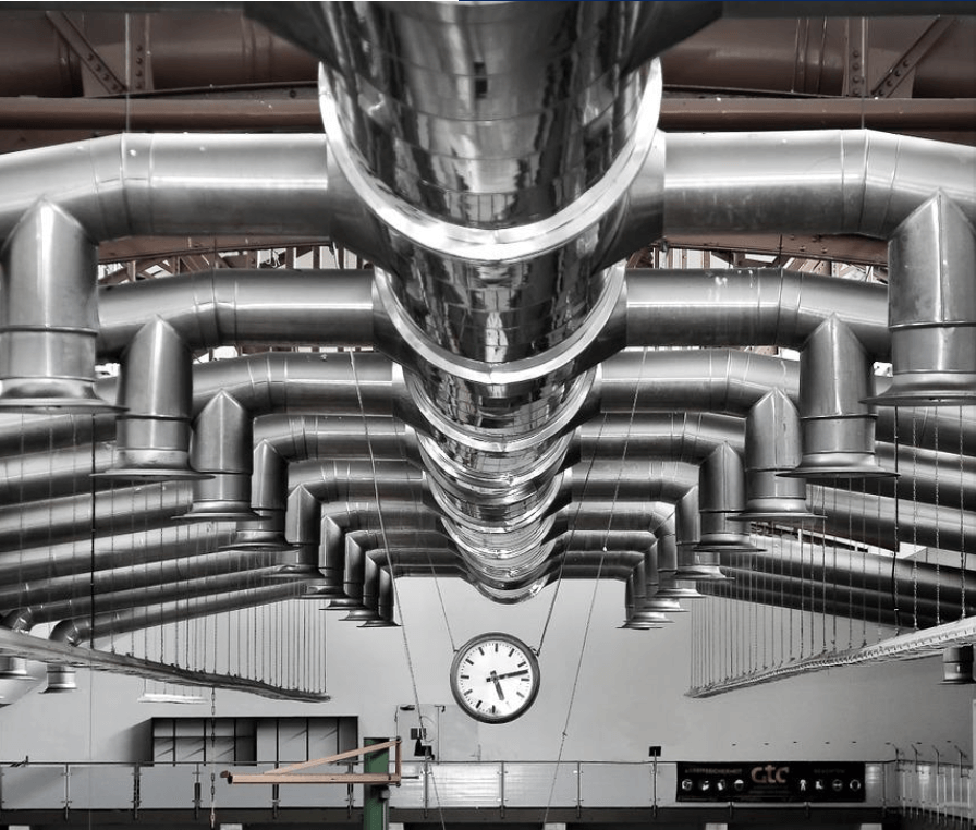 Air Purification System, ADUK GmbH