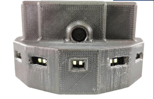 LiDAR Dragon Eye, ADUK GmbH