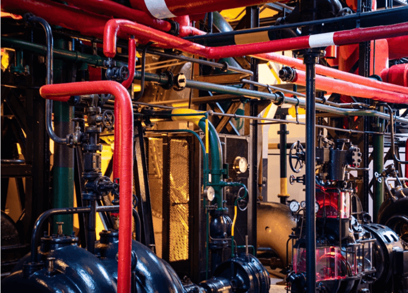 Pump Monitoring System, ADUK GmbH