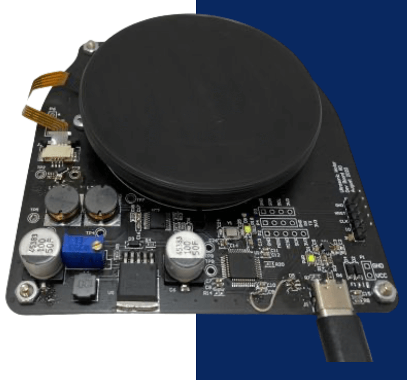 Ultrasonic Motor, ADUK GmbH