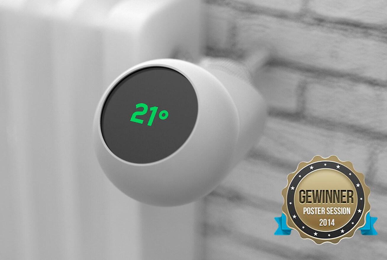 eCozy Smart Thermostat