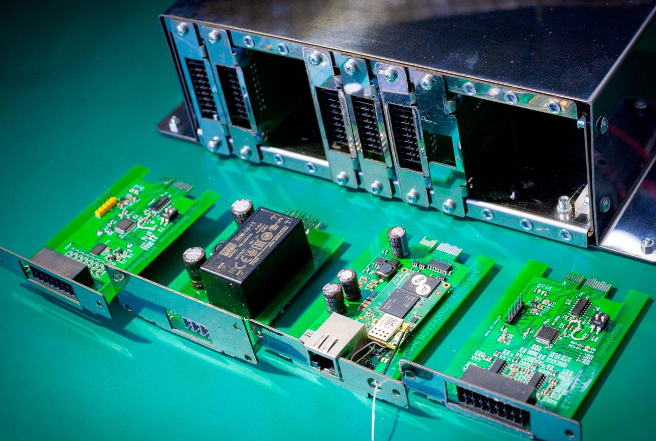 Energy Management System, ADUK GmbH