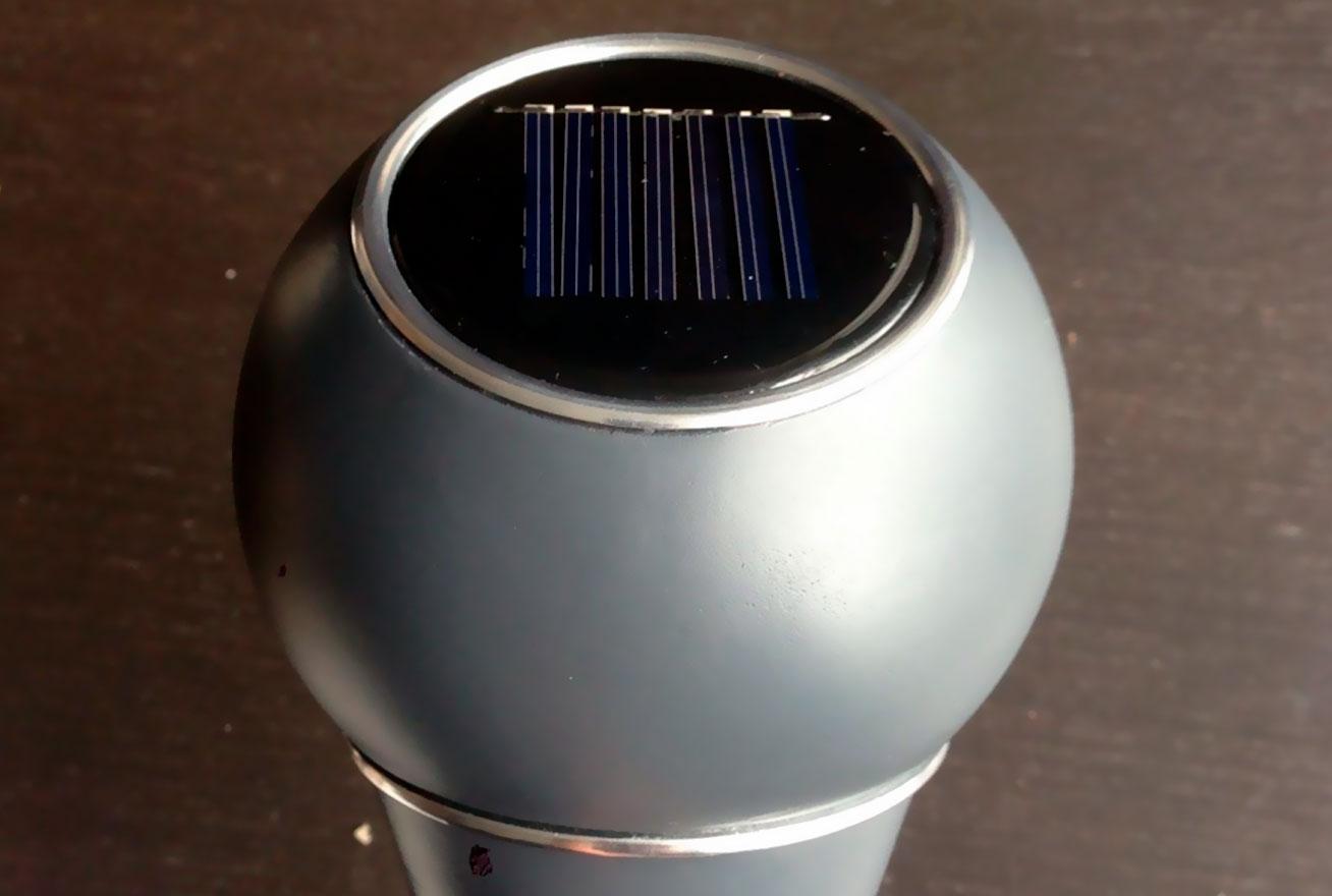 EyeWeather Sensor