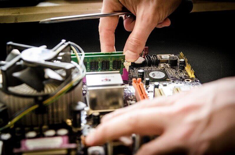 embedded firmware development