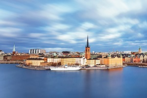 Why smart cities are the secret ingredient to socio-economic success: Part one, ADUK GmbH