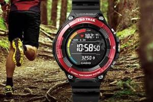 Casio chooses Trustonic Secured Platform to protect its new smartwatches