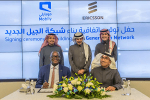 Mobily Saudi Arabia strengthens digitalisation and IoT drive, ADUK GmbH