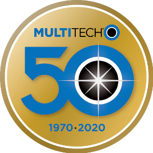 MultiTech Celebrates 50 Years of Innovation