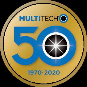 MultiTech Celebrates 50 Years of Innovation, ADUK GmbH