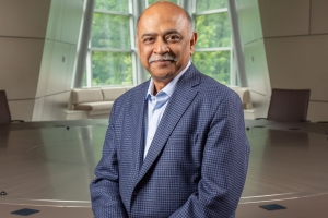 Arvind Krishna elected IBM chief executive officer, ADUK GmbH