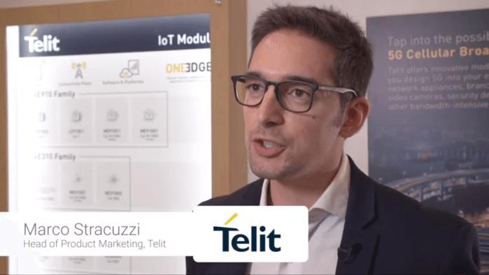 Telit announces world's fastest mobile data card at CES 2020, ADUK GmbH